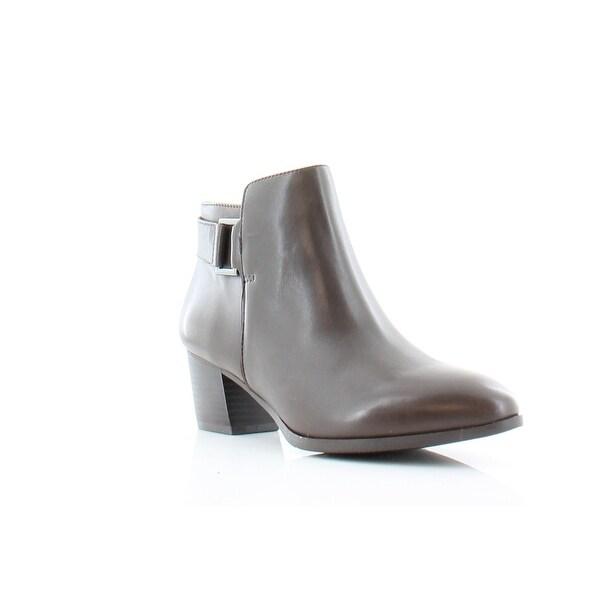 Alfani Adisonn Women's Boots Brown - 7.5