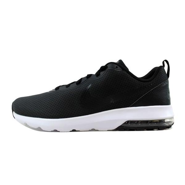 det billigste kvalitet mange stilarter Shop Nike Men's Air Max Turbulence LS Black/Black-Summit ...