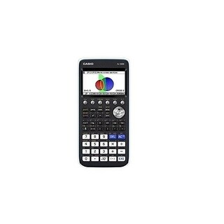 Casio Fx-Cg50-L-Ih Graphing Scientific Calculator