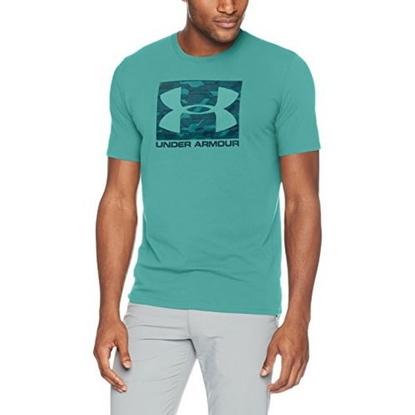 2b3f7acdf Shop Under Armour Mens Ua Boxed Sportstyle Ss - Free Shipping On ...