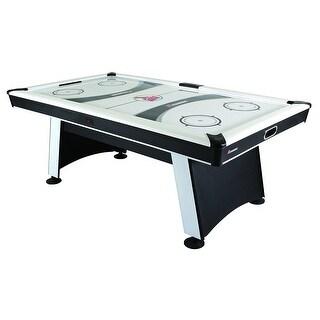 Atomic Blazer Air Hockey 7' Table / Model G03510W - Black