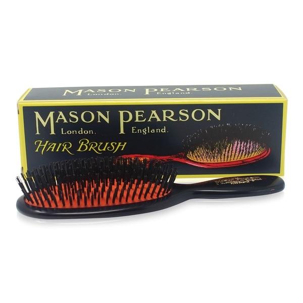 Mason Pearson Pure Bristle Pocket Hair Brush