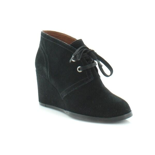 Lucky Brand Seleste Women's Boots Black - 5.5