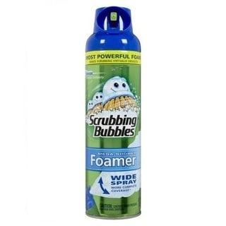 Scrubbing Bubbles 70589 Mega Shower Foamer, 20 Oz