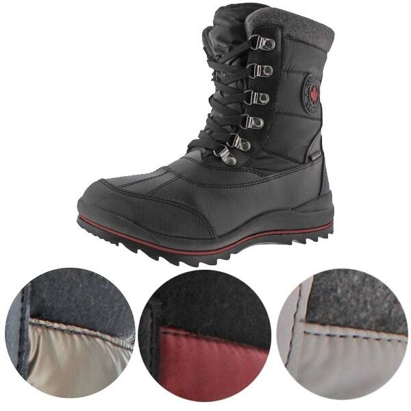 Cougar Womens Chamonix Snow Boot
