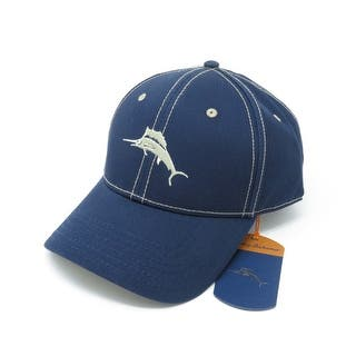 18140504e74 Quick View.  27.99. Tommy Bahama Marlin Camper Navy Adjustable Golf Hat  Ball Cap