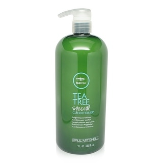 Paul Mitchell Tea Tree Special Conditioner 33.8 oz