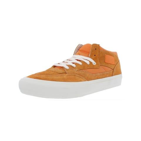 Vans Mens Half Cab Pro 92 Casual Shoes Suede Cushioned