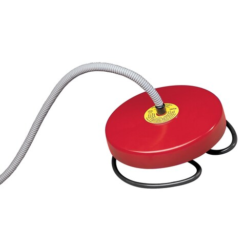 API 7621 Floating De-Icer, 1000 Watt
