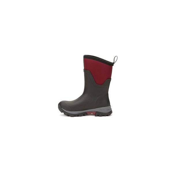 542a5a2bd7f ... Women s Shoes     Women s Boots. Muck Boots Black Windsor Wine  Women  x27 s Arctic Ice Mid Boot -