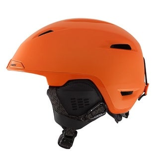 Giro Edit Adult Snow Sports Camera Mount Integration Helmet