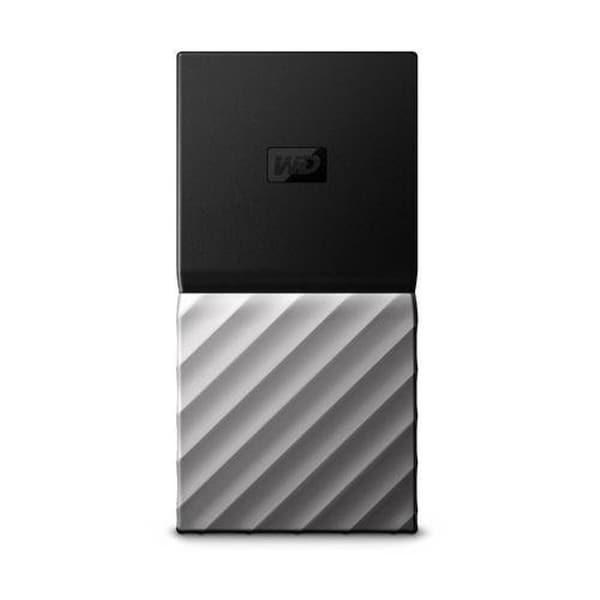 Western Digital - Wd 256Gb My Passport Ssd Portable Storage