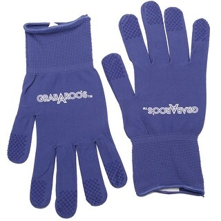 Grabaroo's Gloves 1 Pair-Large