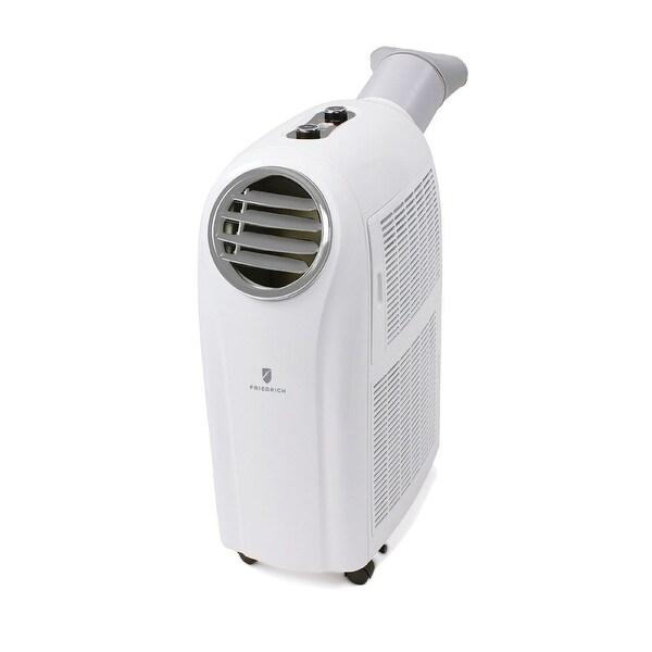 Friedrich 3-in-1 ZoneAire Compact 12,000BTU Portable Air Conditioner