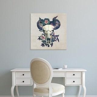 Easy Art Prints Terry Fan's 'Roam' Premium Canvas Art