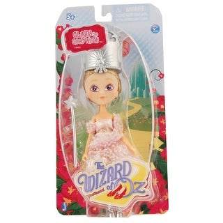"The Wizard of Oz 5"" Doll: Glinda the Good Witch - multi"