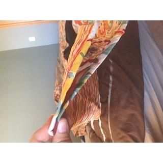 Courtney Floral Quilt Set