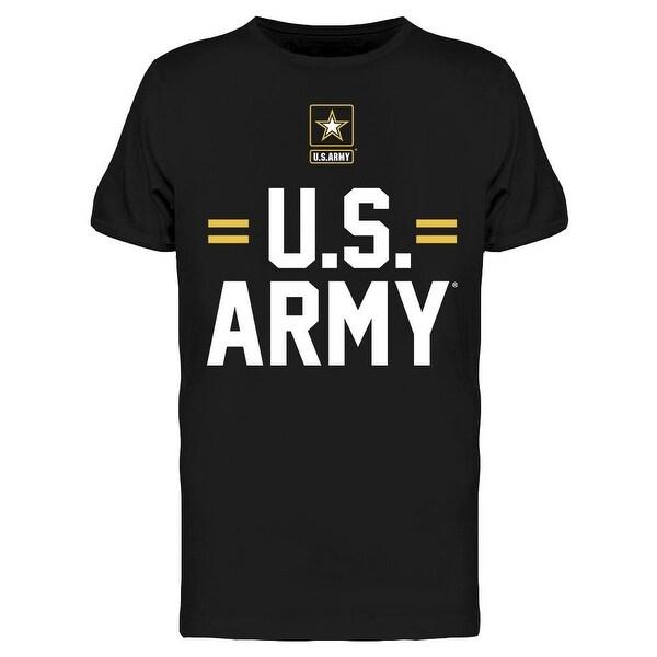 U.S. Army Emblem Men's T-shirt. Opens flyout.