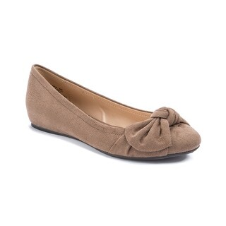 Andrew Geller Philana Women's Flats & Oxfords Mushroom (More options available)
