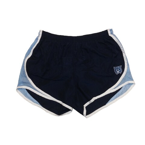 NFHS Women Running Sports Football Fan Athletic Shorts