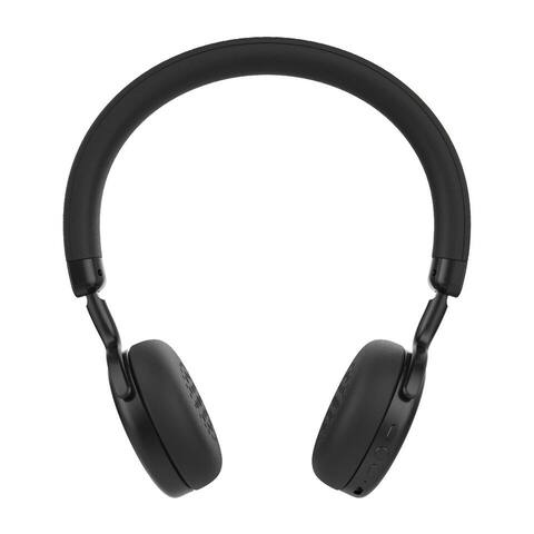 Ryght SINGER On-Ear Wireless Bluetooth Headphone with Built-In Microphone and Controls