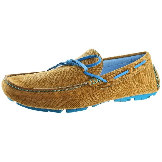 Donald J Pliner Hearst Men's Driving Moccasins Shoes