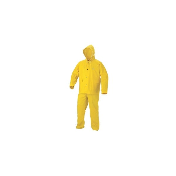 Coleman PVC - Poly Suit - 5XL PVC - Poly Suit
