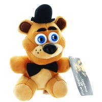"Five Nights At Freddy's 6.5"" Plush: Freddy - multi"