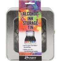 Tim Holtz Alcohol Ink Storage Tin-