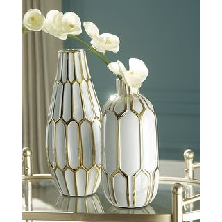 Link to Mohsen Vase Similar Items in Accent Pieces