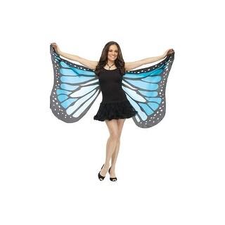 Soft Butterfly Wings, Butterfly Costume