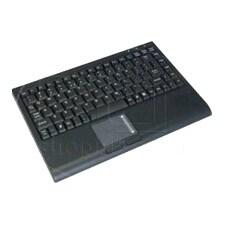 SolidTek KB-IKB-88 Solidtek Industrial Silicone Keyboard Super Mini KB-IKB88 - USB