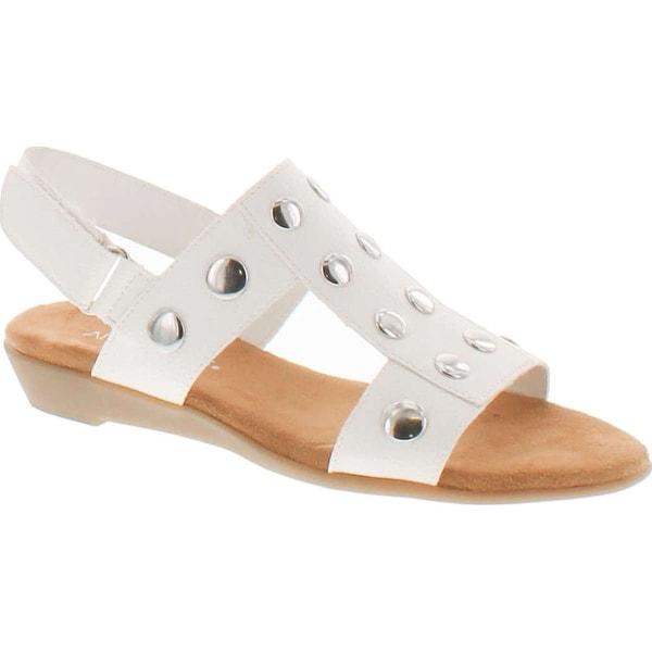 Aerosoles Women's At Heart Gladiator Sandal
