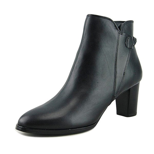 David Tate Daphne Boot Black Boots
