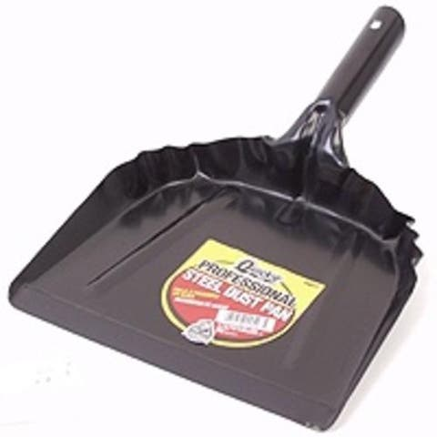 Quickie 407-3/6 Old Fashioned Dustpan