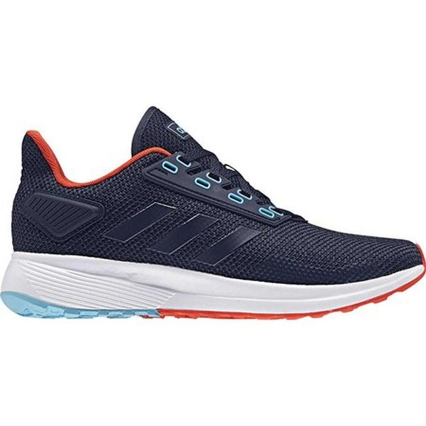0bfc16eba33d6 Shop adidas Women s Duramo 9 Running Shoe Legend Ink F17 Legend Ink  F17 Trace Blue F17 - On Sale - Free Shipping On Orders Over  45 - Overstock  - 25433752