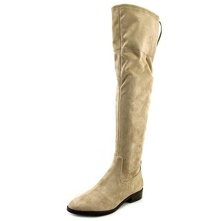 Ivanka Trump Womens Larell Closed Toe Over Knee Fashion Boots