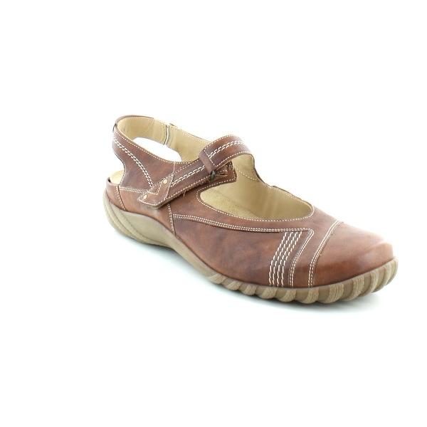 Durea D5900 Ashley Women's Sandals & Flip Flops Cuoio - 6.5