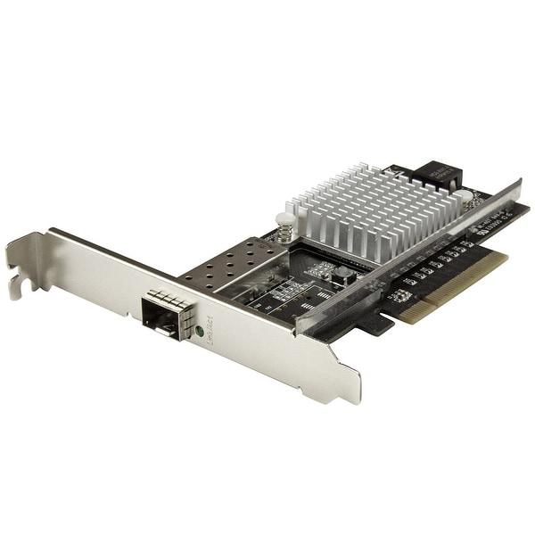 Startech - Pex10000sfpi 1Port 10Gbe Network Card Withnopen Sfp+ - Pci Express 10G Nic