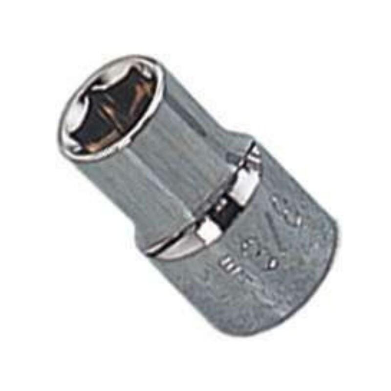 Mintcraft MT64933403L Standard Socket, 3/8Drive, 6-Point