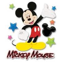 Mickey - Disney Dimensional Stickers