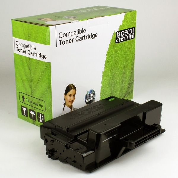 Value Brand replacement for Samsung MLT-D203L, SL-M3320ND Toner (5,000 Yield)