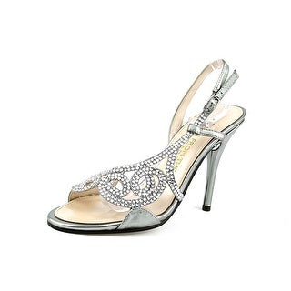 E! Live From The Red Carpet E0014 Open Toe Synthetic Sandals
