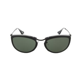22489a0698 Persol PO3108S 2433 Crystal Typewriter Edition Suprema