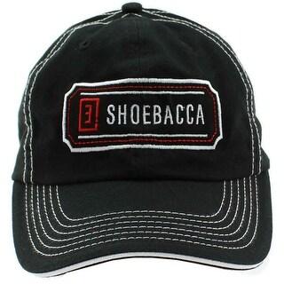 Shoebacca Unisex Gmt Wsh Contrast Stitch Cap Casual Hats