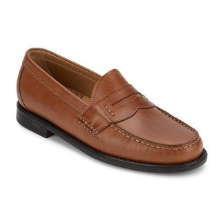 G.H. Bass & Co. Mens Wagner Dress Penny Loafer Shoe