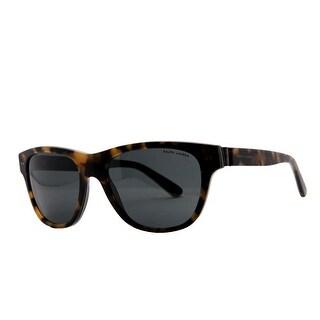 Ralph Lauren PH 4080 987 Tortoise Wayfarer Sunglasses