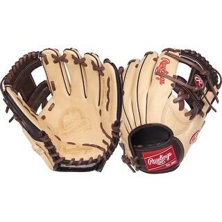 "Rawlings Pro Preferred Series 11.5""Pro I-Web Baseball Glove"