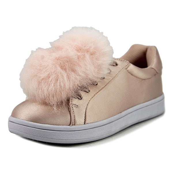 Madden Girl Briitnyy Women Canvas Pink Fashion Sneakers
