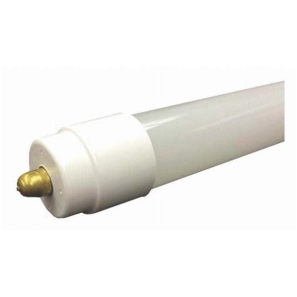 GE Lighting 224143 36 W T8 LED Light Bulb - White - Free Shipping ...
